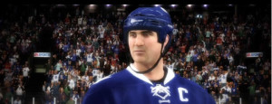 Boeding's Buzz: NHL 12 takes the cup