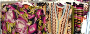 Check it out: Missoni does Target