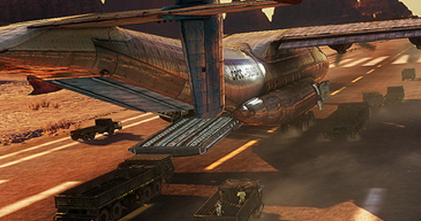 Boeding's Buzz: Uncharted 3 multiplayer falls short