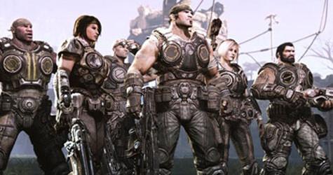 Boeding's Buzz: 'Gears of War' is not a bore