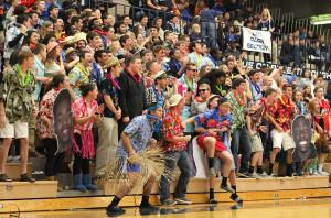 Varsity boys basketball starts year strong