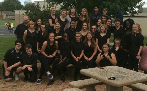 Orchestra tours future Oakie schools