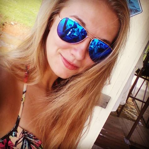 Paige Borgeson