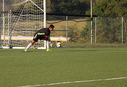 Sporting KC Academy Development player comes back to Oak Park