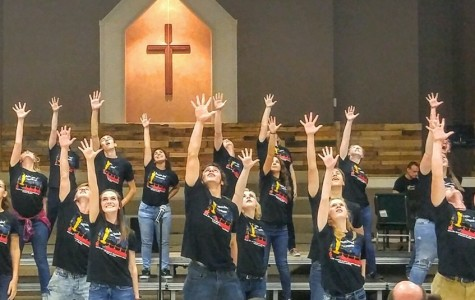 Trivia Night funds competitive trip for show choir