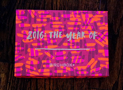 Birchbox: What's it all about?