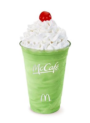 Recipe: Green Shakes at home