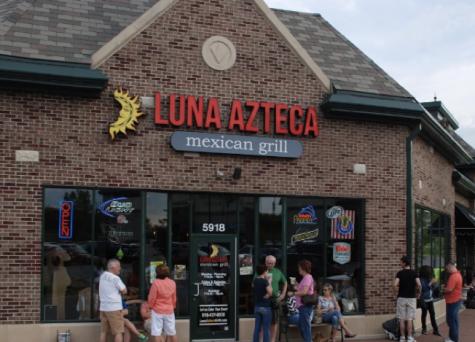 Review: Luna Azteca