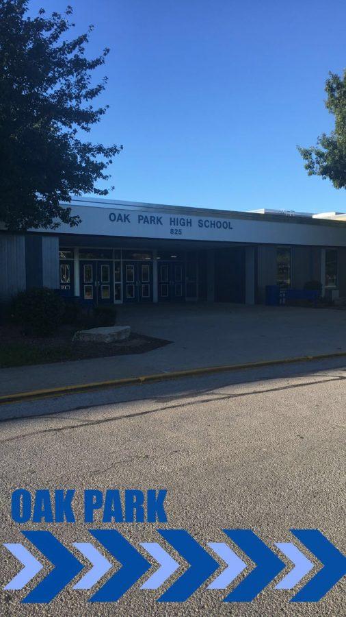 Sophomore Designs School's First Geofilter