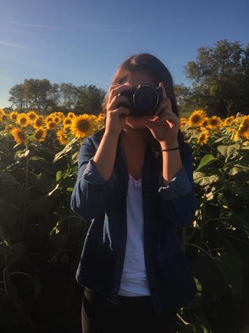 REVIEW: Grinter's Sunflower Farm