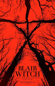 'Blair Witch' Is Full of Scares, Could Be More Original