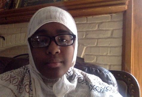 Safia Mohamed