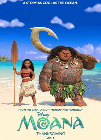 Review: Moana
