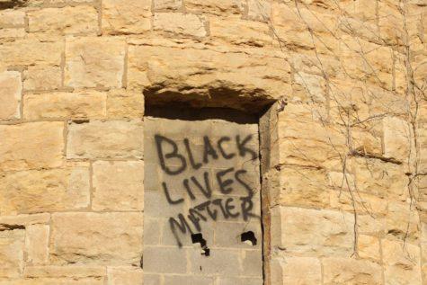 Black Lives Fight Back