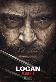 """Logan"" Movie Review"
