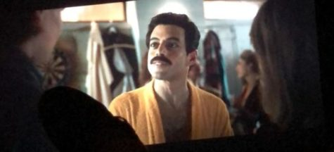 Bohemian Rhapsody 2018 movie review
