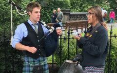 Meet the People: From Edinburgh to London