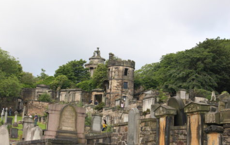 Edinburgh and Edinburgh Castle