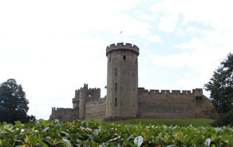 Warwick Castle: Middle Ages meets Disney feel