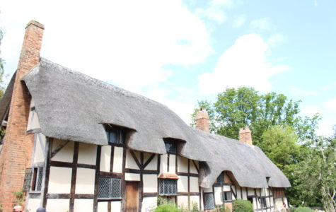 Stratford-upon-Avon offers birthplace of Shakespeare