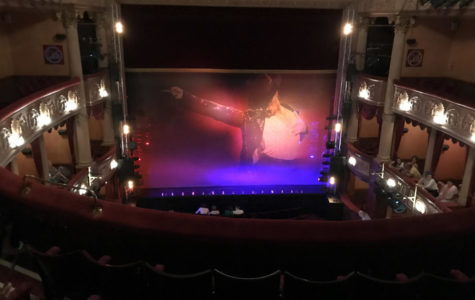Audience danced in their seats at 'Thriller'