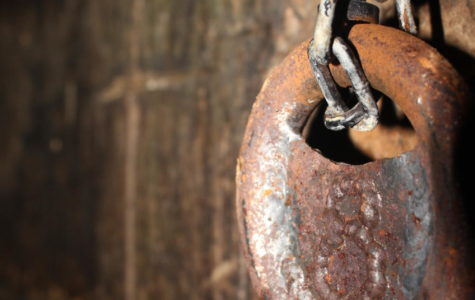 History and architecture locked in the details