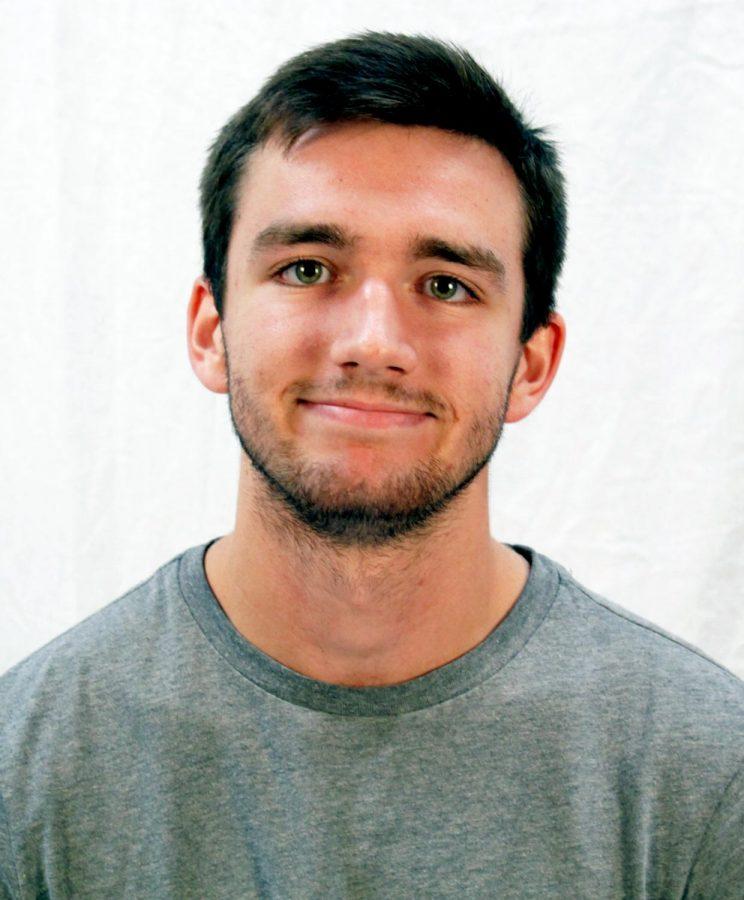 Sam Skelton, National Merit Scholar