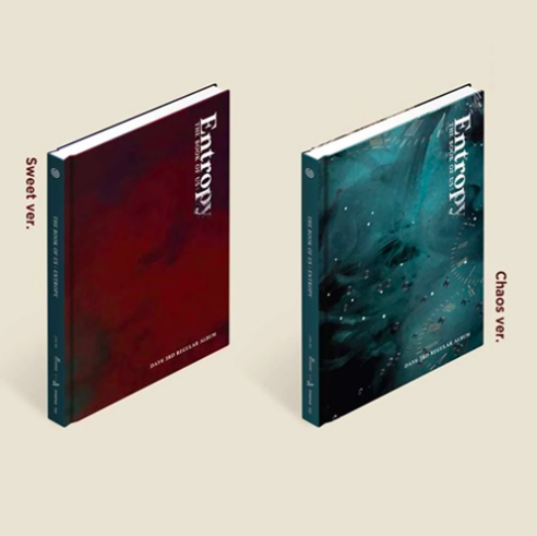 Day6 Album Review