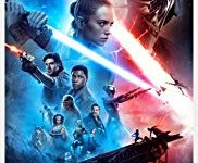 The Rise of a New Day: The Rise of Skywalker