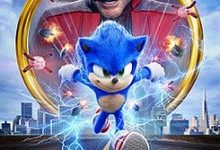 Sonic speeds into theaters for Valentines Day