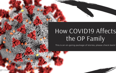 How the COVID 19 Affects the OP Family