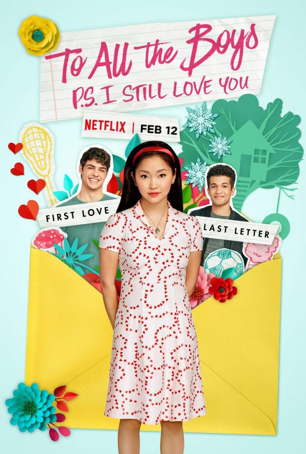 To All the Boys I've Loved Before: P.S I Still Love You Review