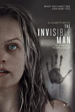 The Invisible Man: Movie Review