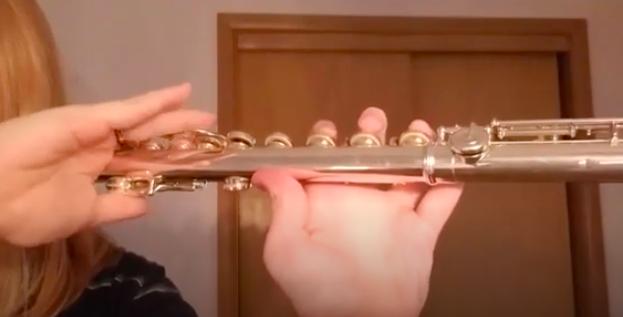 Hailee+Troglin+on+the+flute